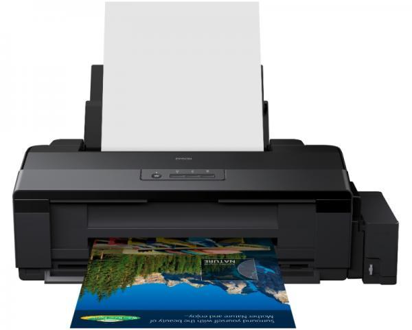 EPSON L1800 A3+ ITS/ciss (6 boja) Photo inkjet uređaj