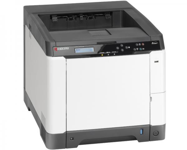 KYOCERA ECOSYS P6021CDN Color Laser