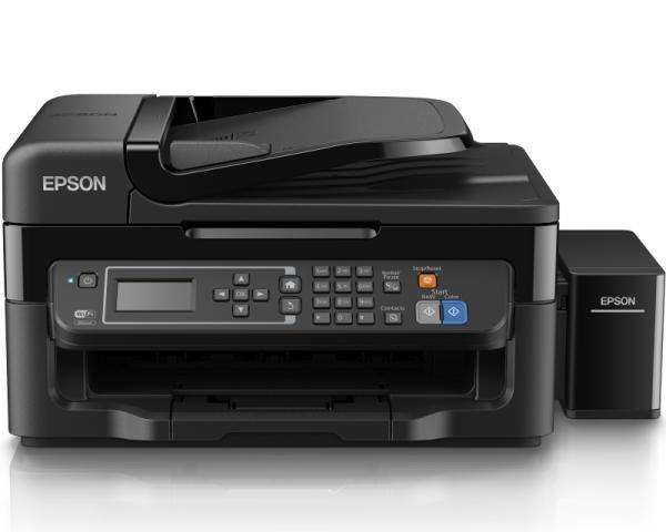 EPSON L565 ITS/ciss mrežni multifunkcijski PROMO inkjet uređaj