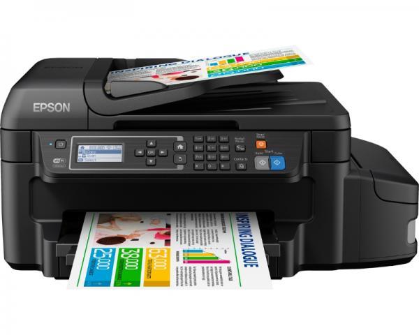 EPSON L655 ITS/ciss wireless duplex multifunkcijski inkjet uređaj