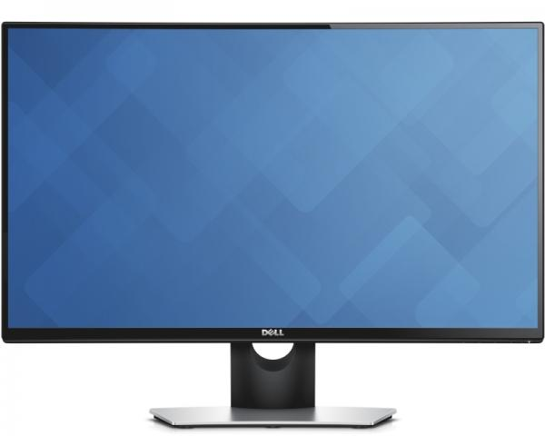 DELL 27 SE2716H zakrivljeni LED monitor