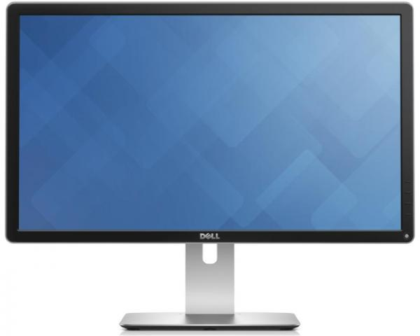 DELL 23.8 P2415Q IPS LED 4K monitor
