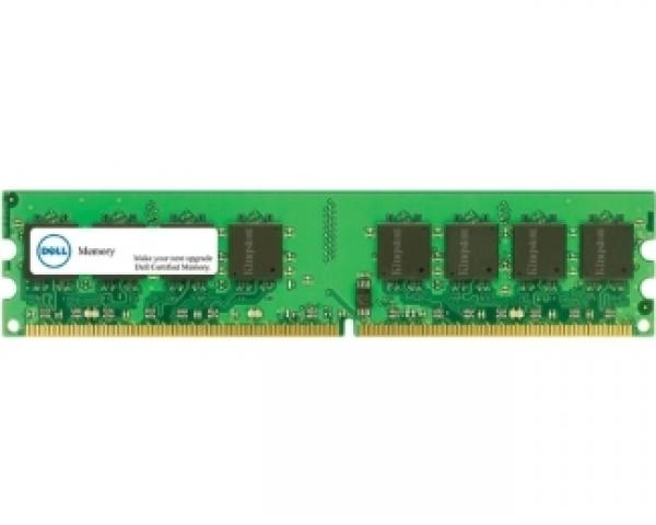 DELL 8GB DDR4 2133MHz RDIMM ECC Dual rank