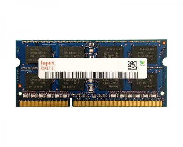 HYNIX SODIMM DDR3 4GB 1600MHz HMT451S6BFR8A-PB