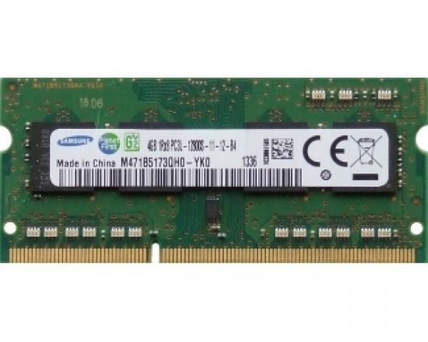 DELL SODIMM DDR3L 4GB 1600MHz