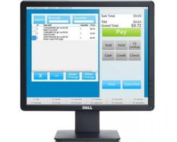 DELL 17 E1715S LED monitor
