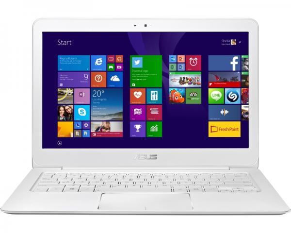 ASUS ZenBook UX305FA-FC156H 13.3 FHD Intel Core M-5Y10 800MHz (2.0GHz) 4GB 128GB SSD Windows 8.1 64bit beli