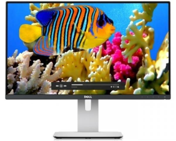 DELL 23.8 U2414H UltraSharp IPS LED monitor
