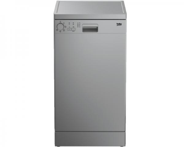 BEKO DFS 05010 S mašina za pranje sudova