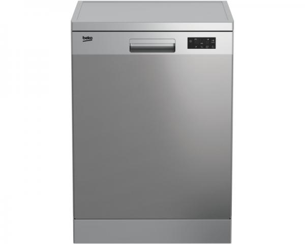 BEKO DFN 16210 X mašina za pranje sudova
