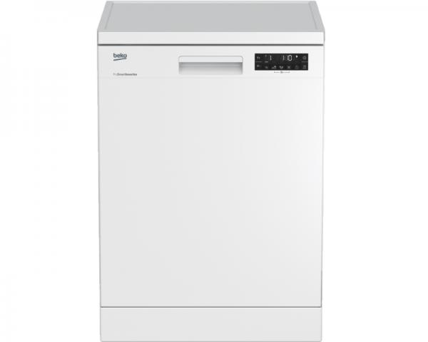 BEKO DFN 28321 W mašina za pranje sudova