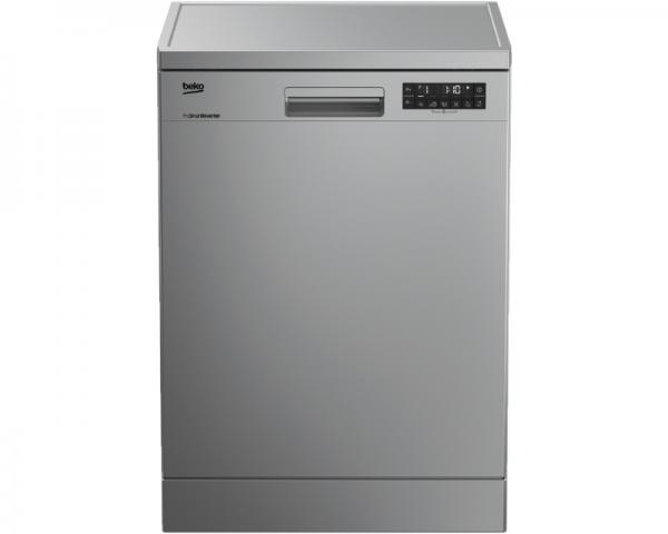 BEKO DFN 28321 S mašina za pranje sudova