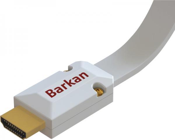 BARKAN HD18P1 HDMI kabl M/M 1.8m flat beli