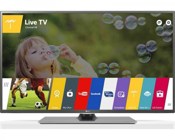 LG 42 42LF652V Smart Full HD LED TV