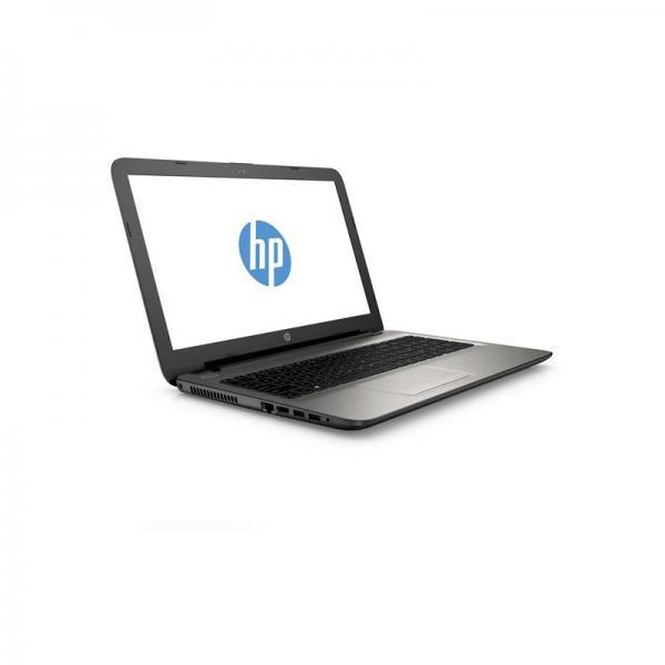 HP 15-ac161nm Intel i5-4210U/15.6HD/4GB/1TB/AMD R5 M330 2GB/DVDRW/FreeDOS/Silver (T1L94EA)