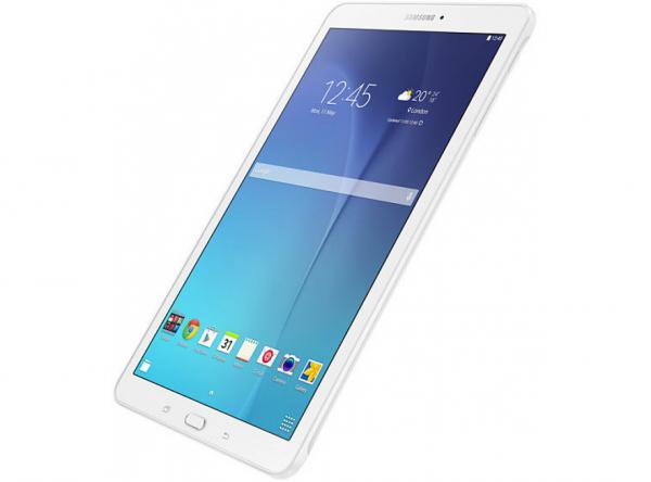 Samsung Galaxy Tab E 9.6 WiFi White
