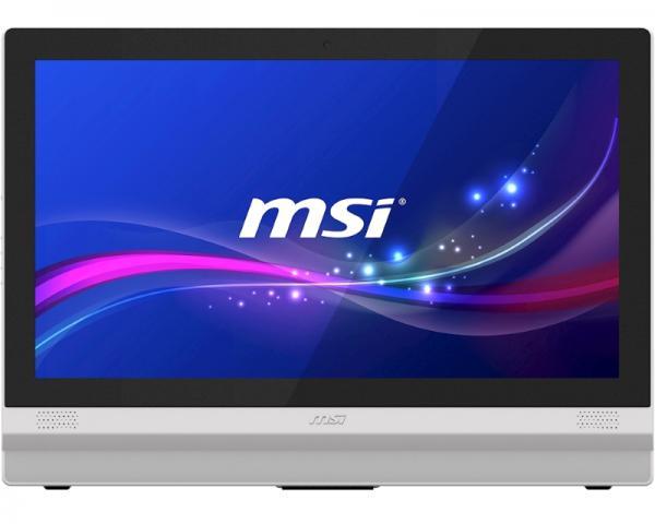 MSI Wind Top Adora24 2M-256XEU 23.6 FHD Pentium 3560M 2-Core 2.4GHz 4GB 500GB beli