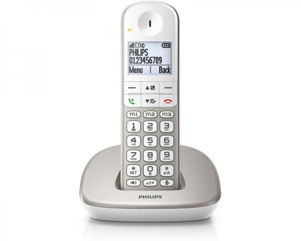 PHILIPS XL4901S/53 bežični telefon