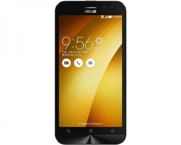 ASUS ZenFone 2 Laser Dual SIM 5 2GB 16GB Android 5.0 zlatni (ZE500KL-6G174WW)