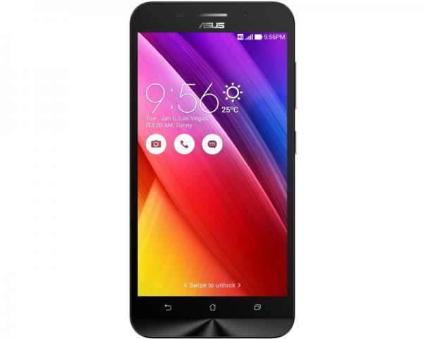 ASUS ZenFone Max Dual SIM 5.5 2GB 16GB Android 5.0 crni (ZC550KL-BLACK-16G)