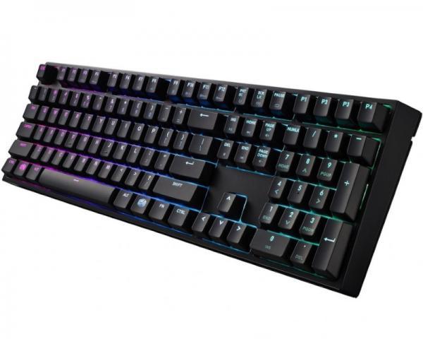 COOLER MASTER CM Storm MasterKeys Pro L tastatura (SGK-6020-KKCR1-US)