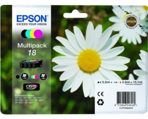 EPSON T1806 Multipack kertridž