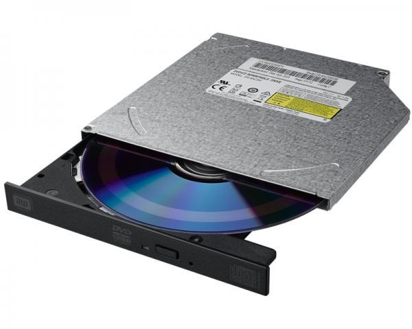 LITEON DS-8ACSH-24 DVD±RW Slim SATA crni bulk