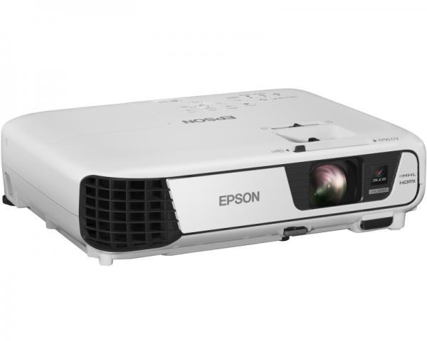 EPSON EB-U32 Full HD Wi-Fi projektor