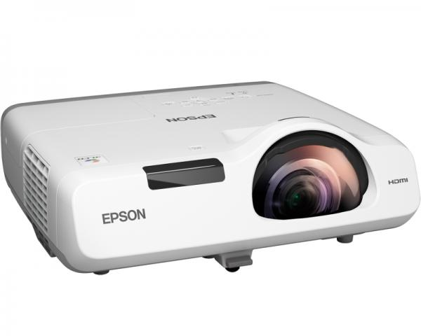 EPSON EB-520 Short Throw projektor