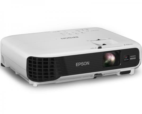 EPSON EB-W04 projektor