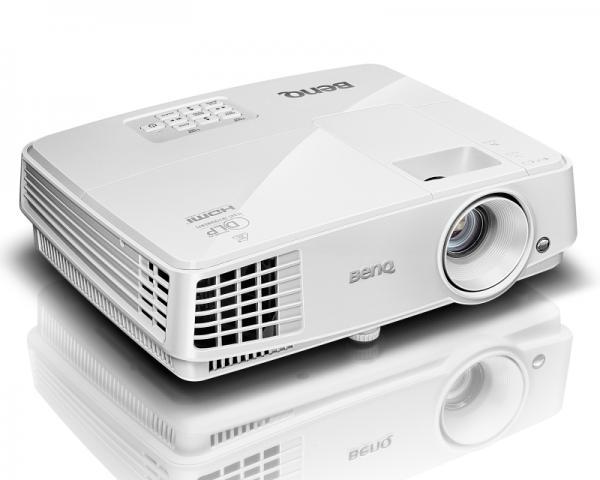 BENQ MS527 projektor