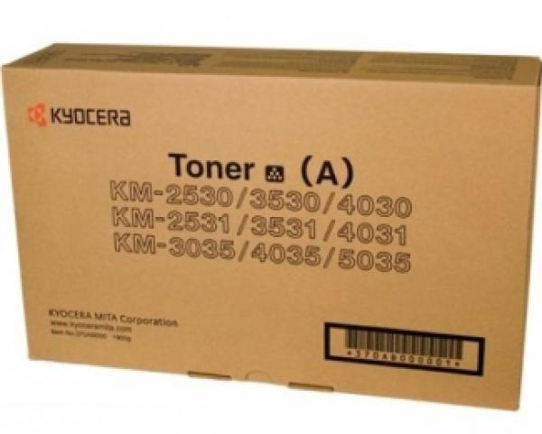 KYOCERA KM-2530/KM-3530 (A) crni toner