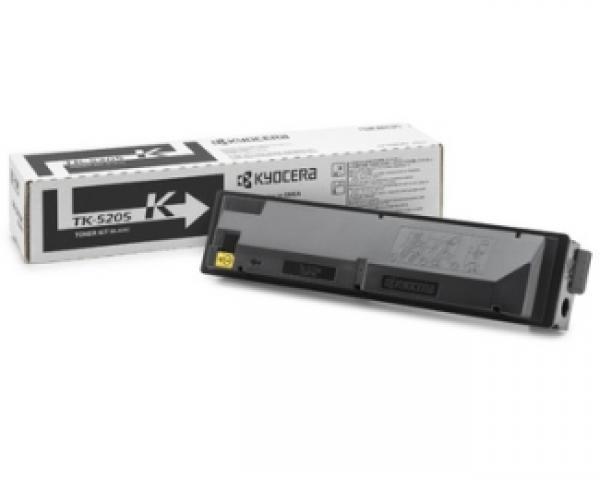 KYOCERA TK-5205K crni toner