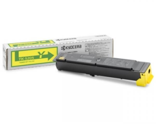 KYOCERA TK-5205Y žuti toner