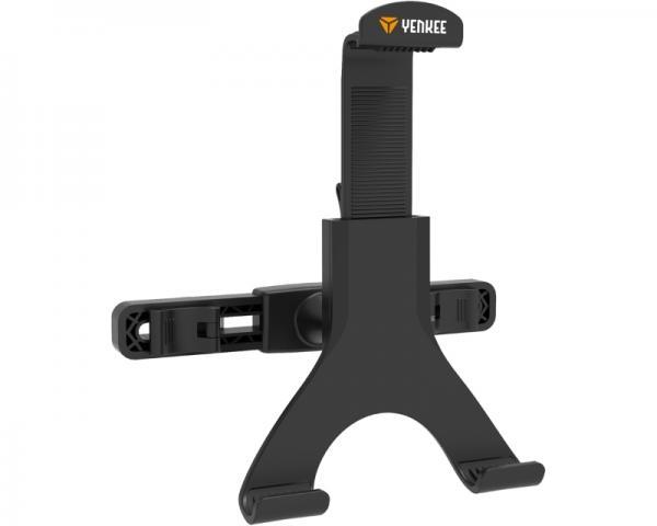 YENKEE YST 400 Univerzalni nosač za tablet za naslon za glavu u autu do 10.1