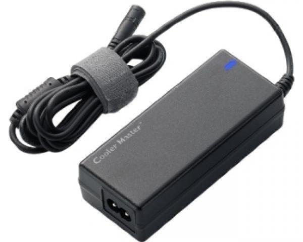 COOLER MASTER AC adapter za notebook NA 65 univerzalni 65W 19V 3.42A (RP-065-S19A-J1)