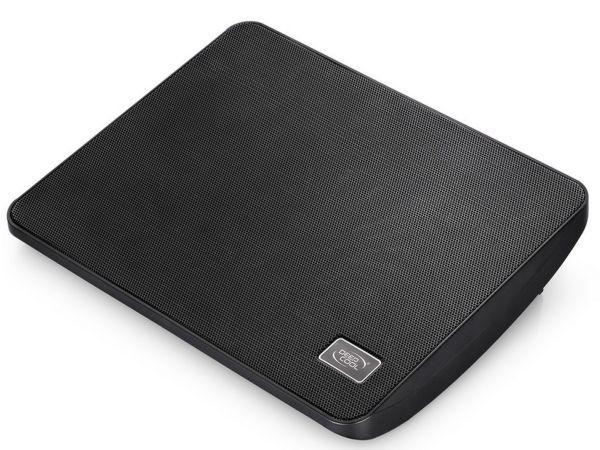 DeepCool WINDPALMINI Hladnjak za laptop 15,6 140mm.BLUE LED FAN 1000rpm 46CFM 21dB (postolje)
