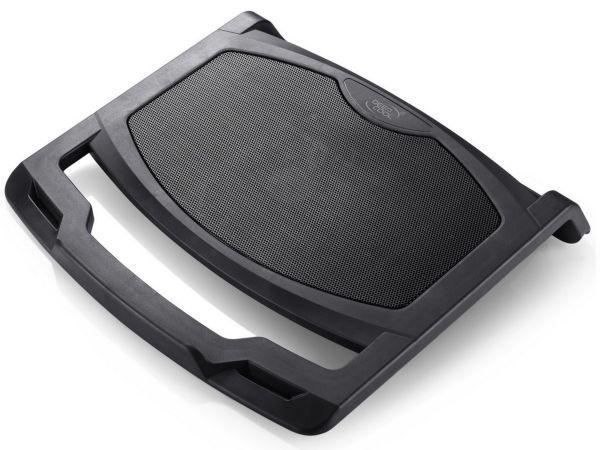 DeepCool N400 Hladnjak za laptop 15.6 140mm.Fan 1000rpm 47CFM 21dB 340x308x50mm (postolje)