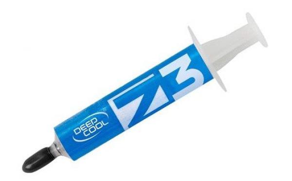 DeepCool Z3 Termalna pasta za CPU/VGA 1.5gr High Quality AD66