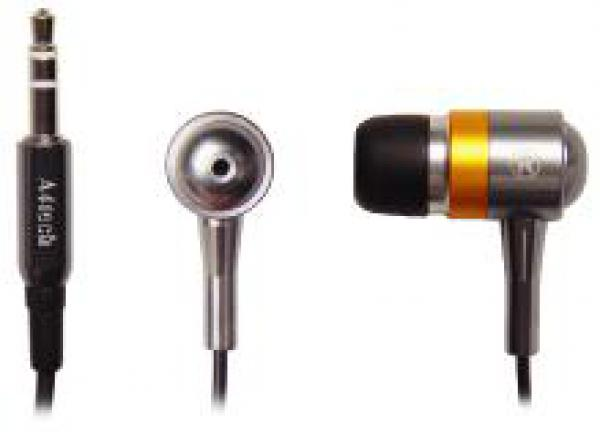 A4-MK-610 Metallic MP3 slusalice