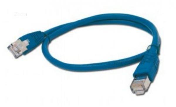 PP6-3M/B Gembird Mrezni kabl CAT6 3m blue