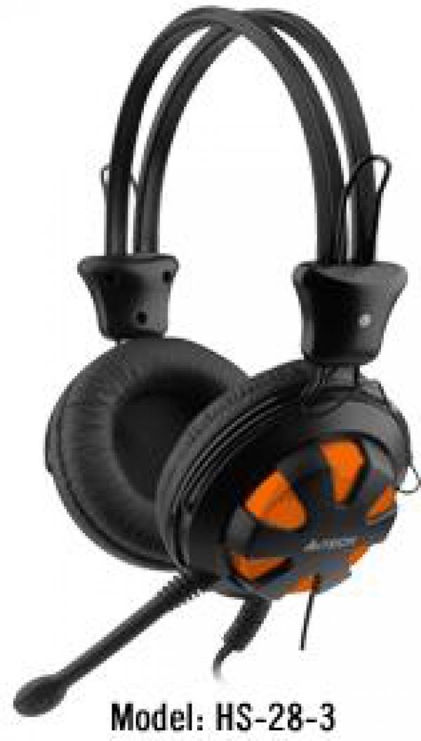 A4-HS-28-3 Gaming slusalice sa mikrofonom