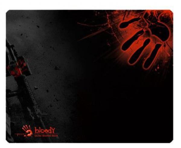 A4-B-081 Gaming Natural rubber, Bloody mouse pad, 350x280x4mm