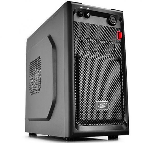 DeepCool SMARTER Micro-ATX gaming kuciste 420*201*365mm