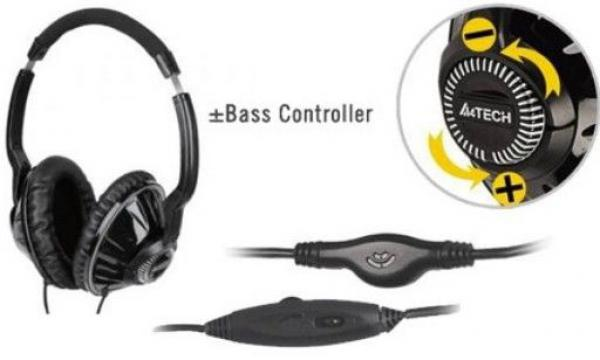 A4-HS-780 Gaming slusalice sa mikrofonom