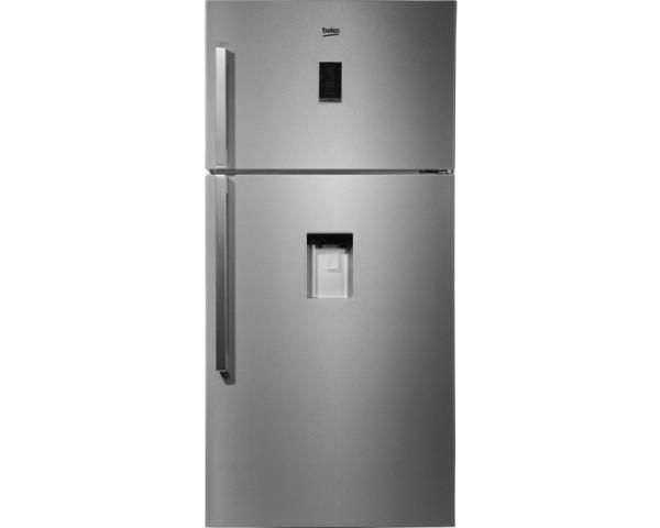BEKO DN162230DJIZX kombinovani frižider