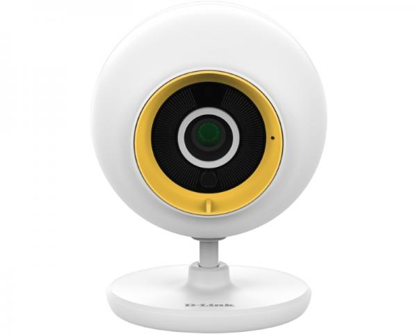 D-LINK DCS-800L Wi-Fi Baby kamera