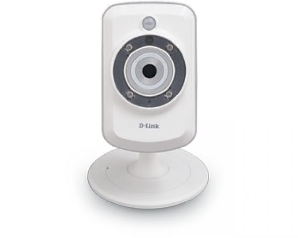 D-LINK DCS-942L mydlink-enabled Enhanced Wireless N Day/Night Home Network kamera