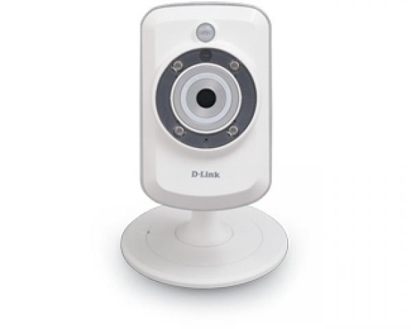 D-LINK DCS-942L mydlink-enabled Enhanced Wireless N Day/Night Home Network kamera