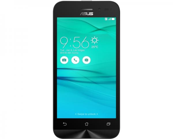 ASUS ZenFone Go Dual SIM 4.5 1GB 8GB Android 5.1 crni (ZB452KG-BLACK-8G)